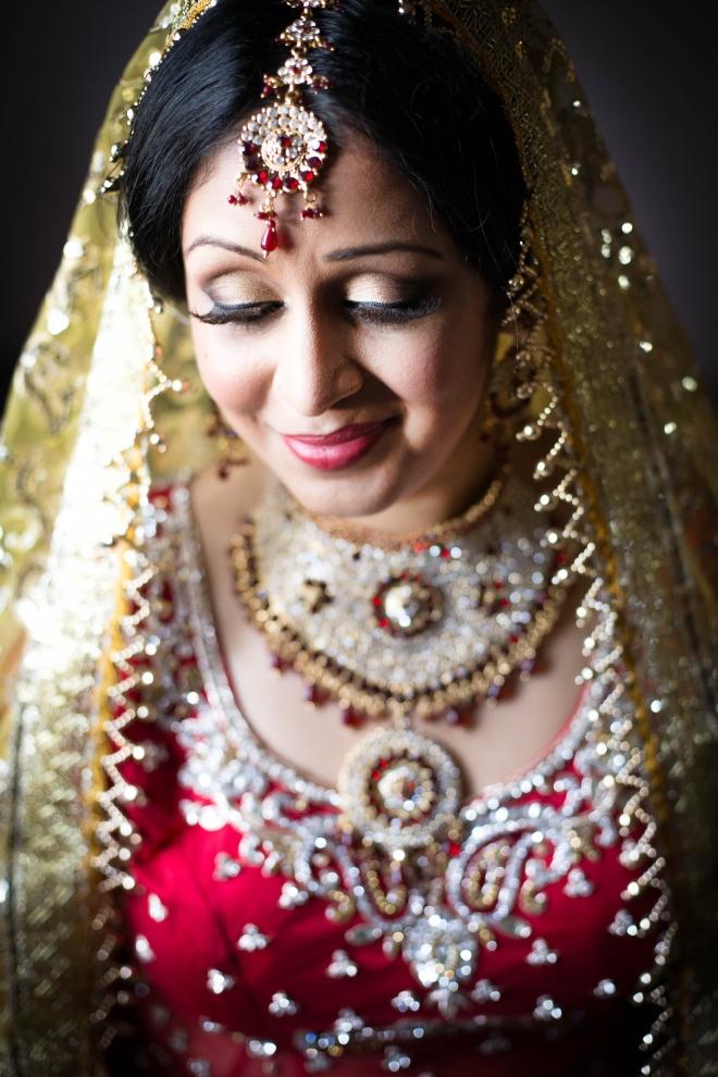 Marsha Raj Hindu Ceremony Farida Alvi   (118)