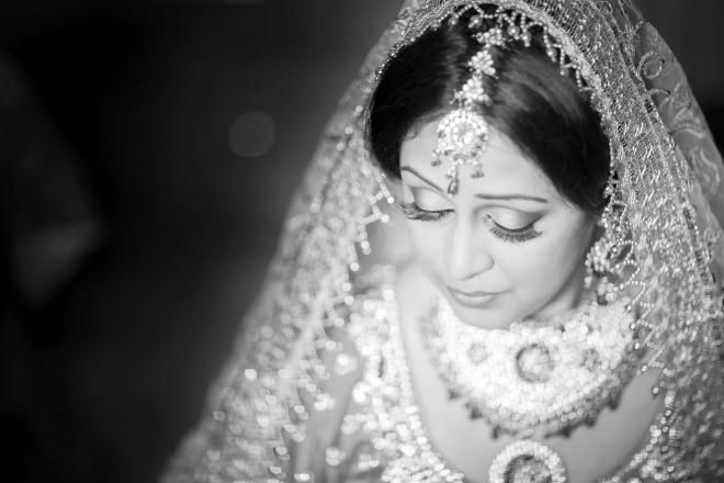 Marsha Raj Hindu Ceremony Farida Alvi   (129)