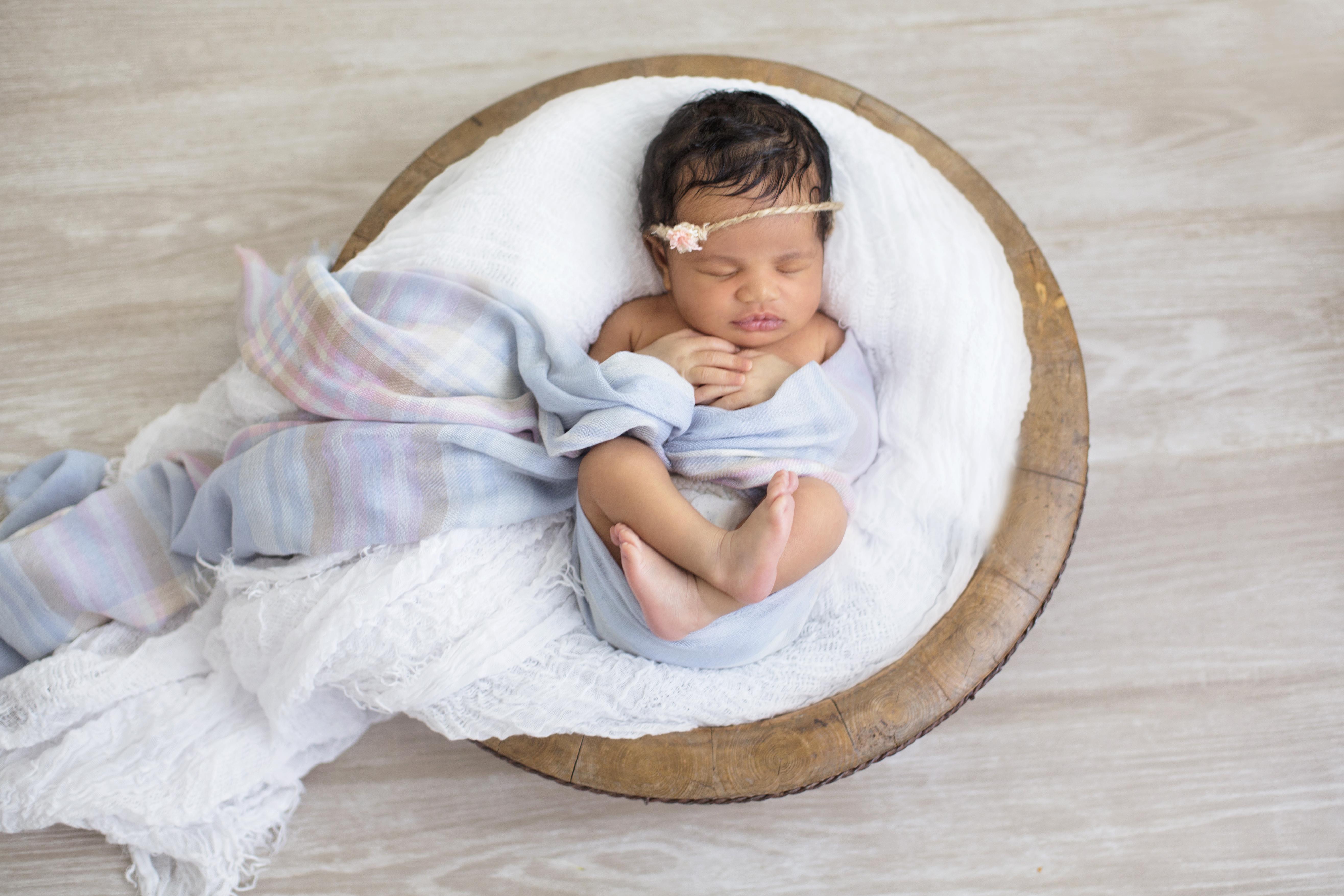 Newborn Lily Farida Alvi Toronto Brampton-9