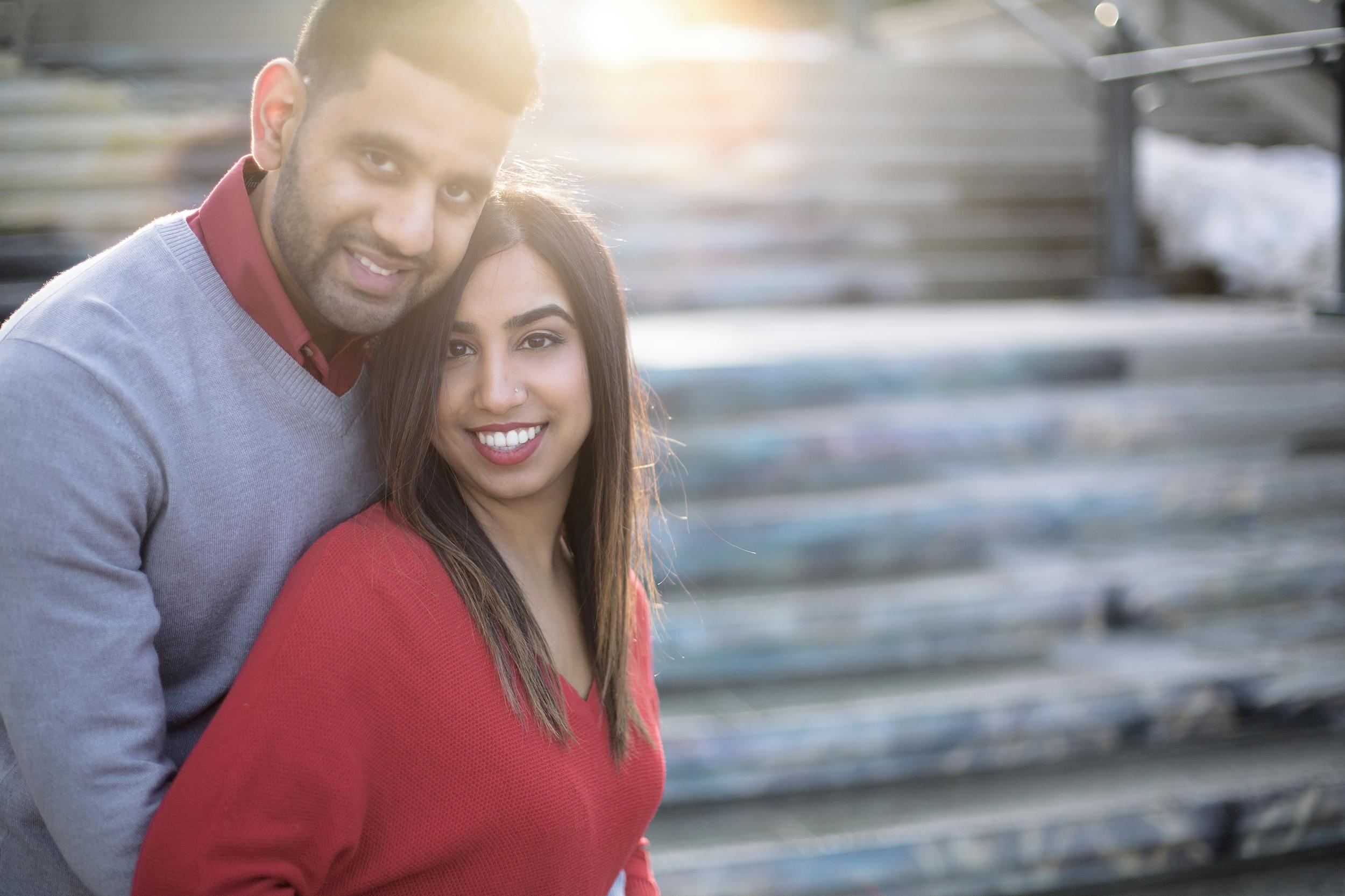 Engagement Poonam and Ankoor Farida Alvi_53