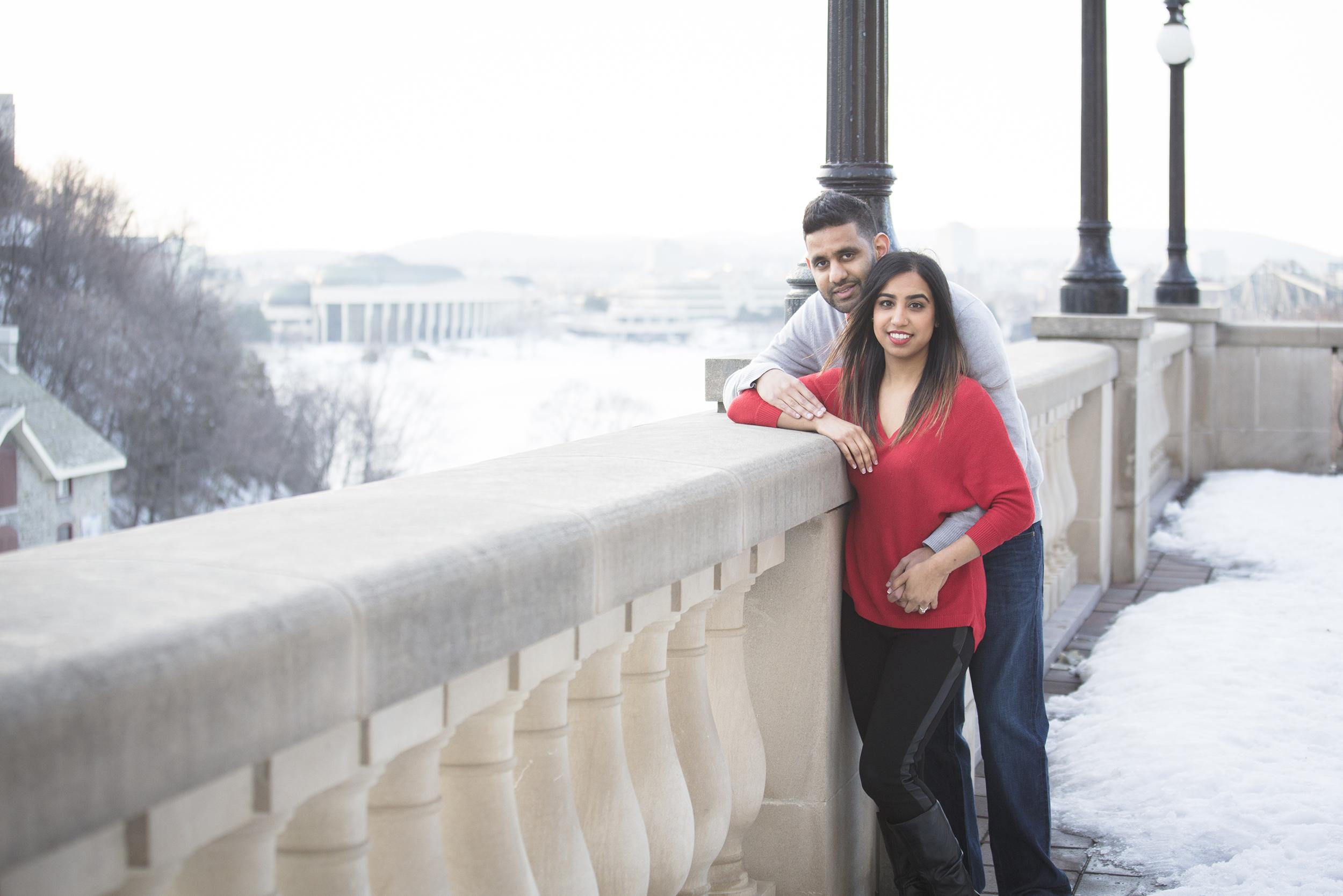 Engagement Poonam and Ankoor Farida Alvi_65