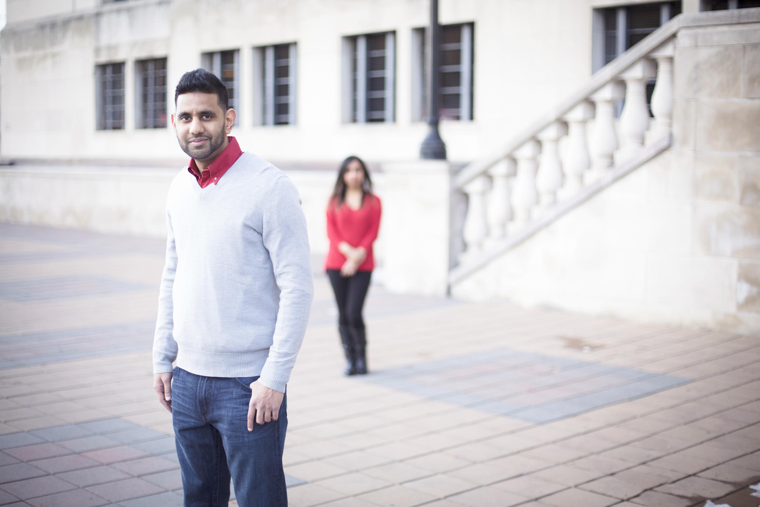 Engagement Poonam and Ankoor Farida Alvi_76